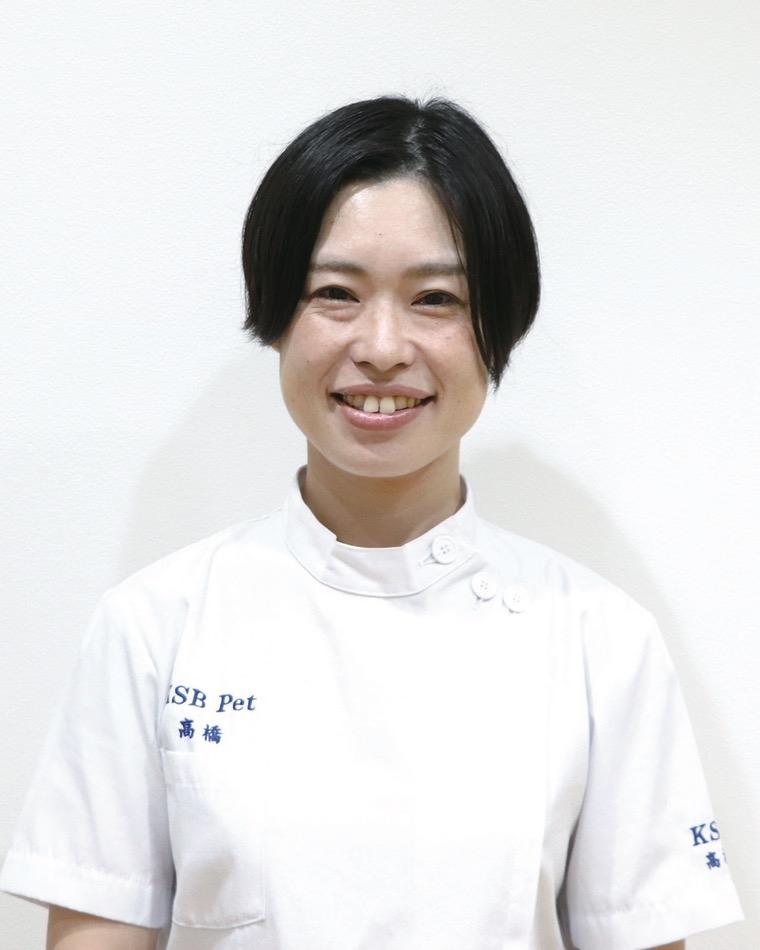 高橋 奈緒美