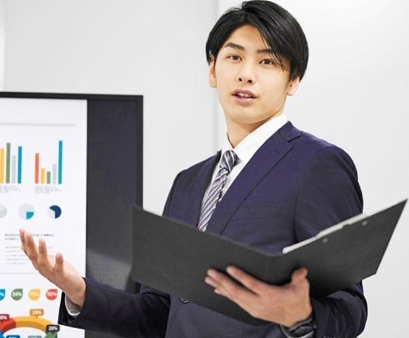新規事業開発・プレゼンテーション実習